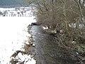 Afon Ogau at Felin Newydd - geograph.org.uk - 1723113.jpg