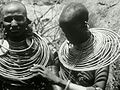 Africa Speaks! (1930) - Maasai Women 1.jpg