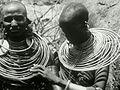 Africa Speaks! (1930) - Maasai Women 1.jpg