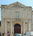 Aguillon - Église du couvent des Carmes -1.JPG