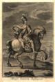 Ahufo Suarez Belfaguer (Theatro histórico, genealógico, y panegyrico; erigido a la inmortalidad de la Excelentíssima Casa de Sousa, 1694).png