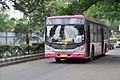 Air-conditioned Public Bus - Salt Lake Cirty - Kolkata 2015-09-14 3470.JPG