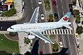 Air Canada Airbus A319-114 on approach to LAX.jpg