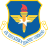 Air Education and Training Command - Keesler Air Force Base