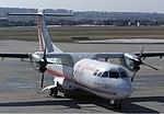 Air Lithuania ATR-42-300 Idaszak-1.jpg