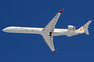Air Nostrum Bombardier CRJ-1000.jpg