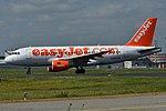 Airbus A319-100 easyJet (EZY) G-EZNC - MSN 2050 (9737761074).jpg