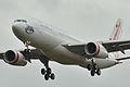 Airbus A330-200 Virgin Australia (VOZ) F-WWYD - MSN 1452 - Named Duranbah beach - Will be VH-XFH (9839670645).jpg