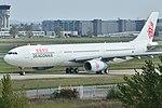 Airbus A330-300 Dragonair (HDA) B-HWM - MSN 1457 (10498294876).jpg