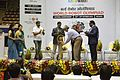 Ajoy Kumar Ray Lighting Lamp - Inaugural Session - Indian National Championship - WRO - Kolkata 2016-10-23 1232.JPG