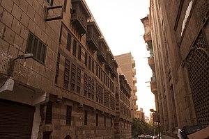 Sultan Al-Ghuri Complex - Image: Al Ghuri Complex