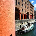 Albert Dock - general view, eastern side.jpg