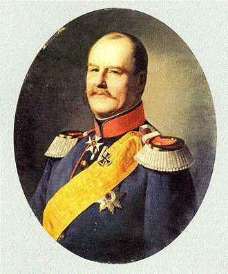 Albert, Prince of Schwarzburg-Rudolstadt - Image: Albert of Schwarzburg Rudolstadt