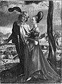 Albrecht Dürer (Kopie nach) - Der Spaziergang (nach Dürers Kupferstich B. 94) - 4685 - Bavarian State Painting Collections.jpg