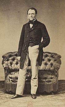 Album des députés au Corps législatif entre 1852-1857-de Montagnac.jpg