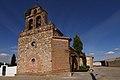 Alconada, Iglesia, espadaña.jpg