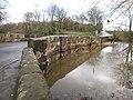 Aldford Bridge - November 2009 - geograph.org.uk - 1612939.jpg