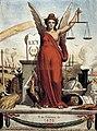Alegoría de la Primera República Española, por Tomás Padró.jpg