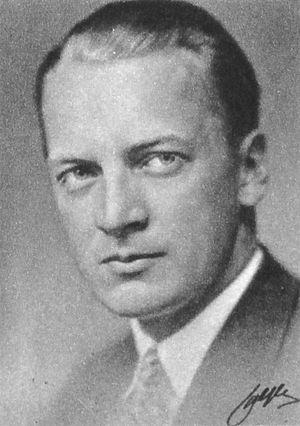 Alf Sjöberg - Image: Alf Sjöberg