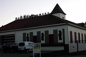 Alfa Brewery - Image: Alfa Beer Factory Netherlands