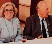 Alfred Kinzel 1980 Malta