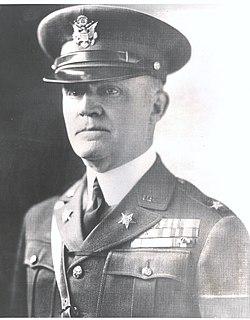 Alfred T. Smith U.S. Army brigadier general