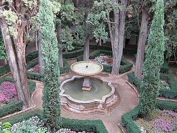 Alhambra Garden.JPG