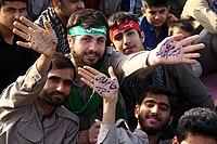Ali Khamenei in Rahian-e Noor017.jpg