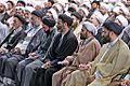 Ali Khamenei meets Qom Seminary's students 2016 (8).jpg