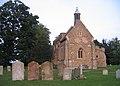 All Saints' Church, Eyeworth, Beds - geograph.org.uk - 53039.jpg
