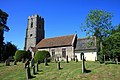 All Saints church Horsford Norfolk (3668454889).jpg