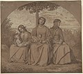 Allegories of Faith, Hope, and Charity MET DP804345.jpg