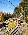 Allegra ABe 8-12, Davos Wolfgang - Davos Dorf, 31.10.2015 - Flickr - miroslav.volek.jpg