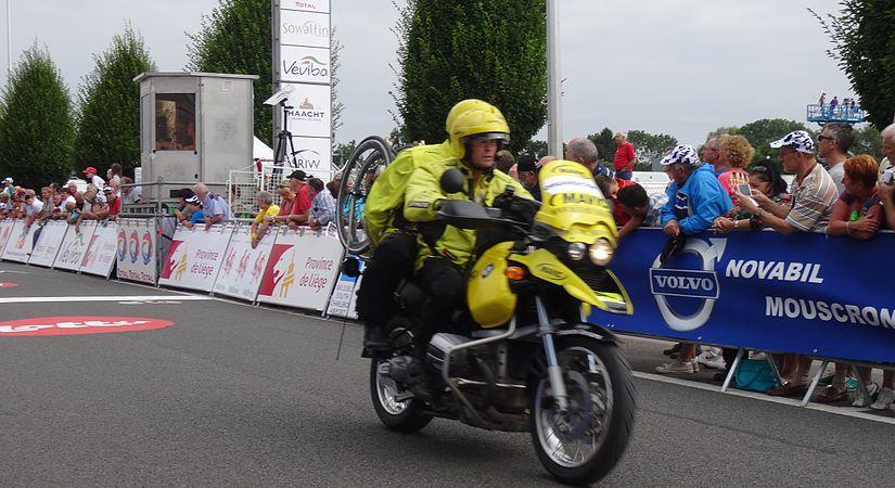 Alleur (Ans) - Tour de Wallonie, étape 5, 30 juillet 2014, arrivée (B15).JPG