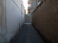 Alley - Daraei st - Nishapur 3.JPG