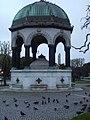 Alman çeşmesi,german fountain,sultanahmet meydanı - panoramio.jpg