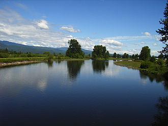 Pitt Meadows - Alouette River