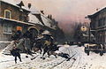 Alphonse Marie Deneuville - The Attack at Dawn.JPG