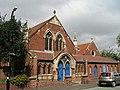 Alrewas Methodist Church - geograph.org.uk - 851116.jpg