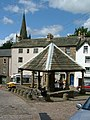 Alston Market Cross - geograph.org.uk - 1745507.jpg