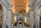 Altar of Santi Bonifacio e Alessio (Rome).jpg