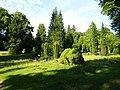 Alter Friedhof Geesthacht - panoramio.jpg