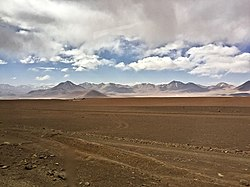 Altiplano Landscape in the Andes, Chile.jpg