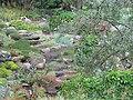Aménagement paysager, dans les Jardins de Métis, Grand-Métis, Qc - panoramio (1).jpg