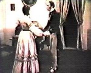Cinema of Argentina - Amalia (1914), the first full-length movie of national production.