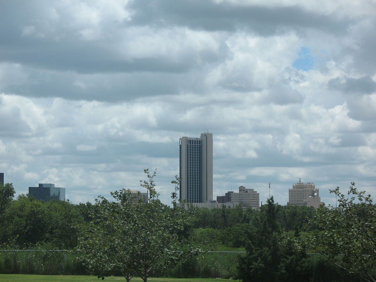 List Of Tallest Buildings In Amarillo Wikipedia