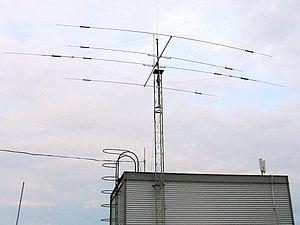 Amateur Radio Manual 21