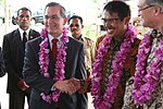 Ambassador Marciel Visits School Reconstruction Project on Anniversary of West Sumatra Earthquake (5053171132).jpg