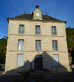 Ambeyrac Mairie.JPG