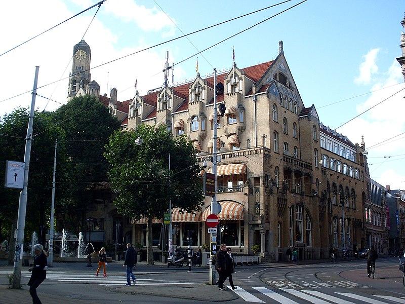 Top Hotel Kramer Parken
